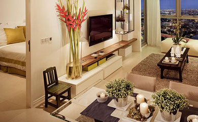 The-River-Bangkok-1-bedroom-condo-for-sale