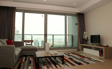 The-River-Bangkok-2-bedroom-condo-for-sale