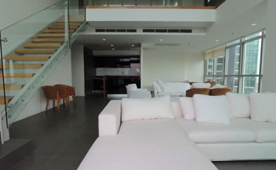 The-River-Bangkok-3-bedroom-condo-for-sale