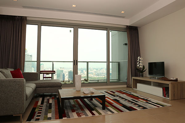 The River Condo 2 bedroom for sale 4