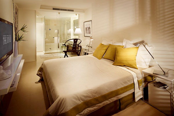 The River condo Bangkok 1 bedroom for sale
