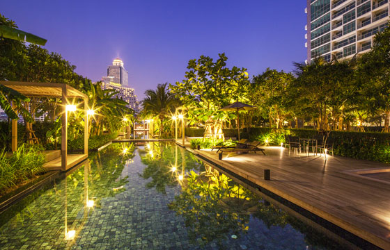 The-River-Bangkok-condo-facilities